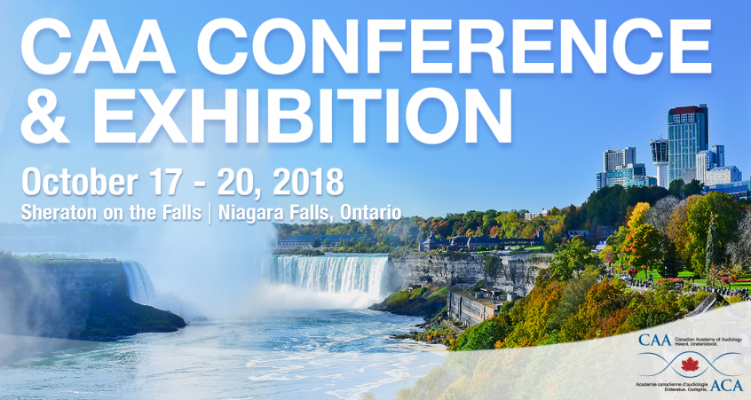 2018 CAA Conference and Exhibition