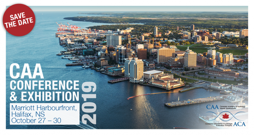 2019 CAA Conference and Exhibition