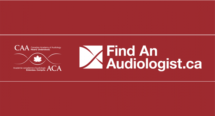 Find an Audiologist
