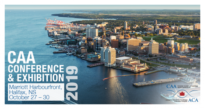 CAA Annual Conference and Exhibition 2019 | Canadian Academy of