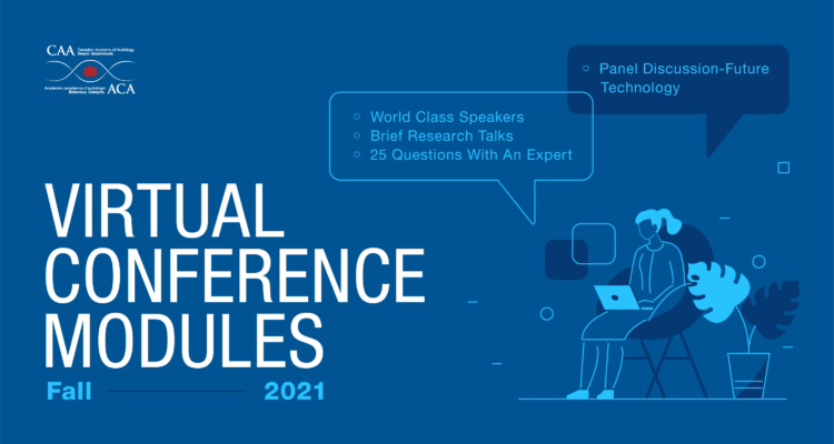 Virtual Conference Modules 2021